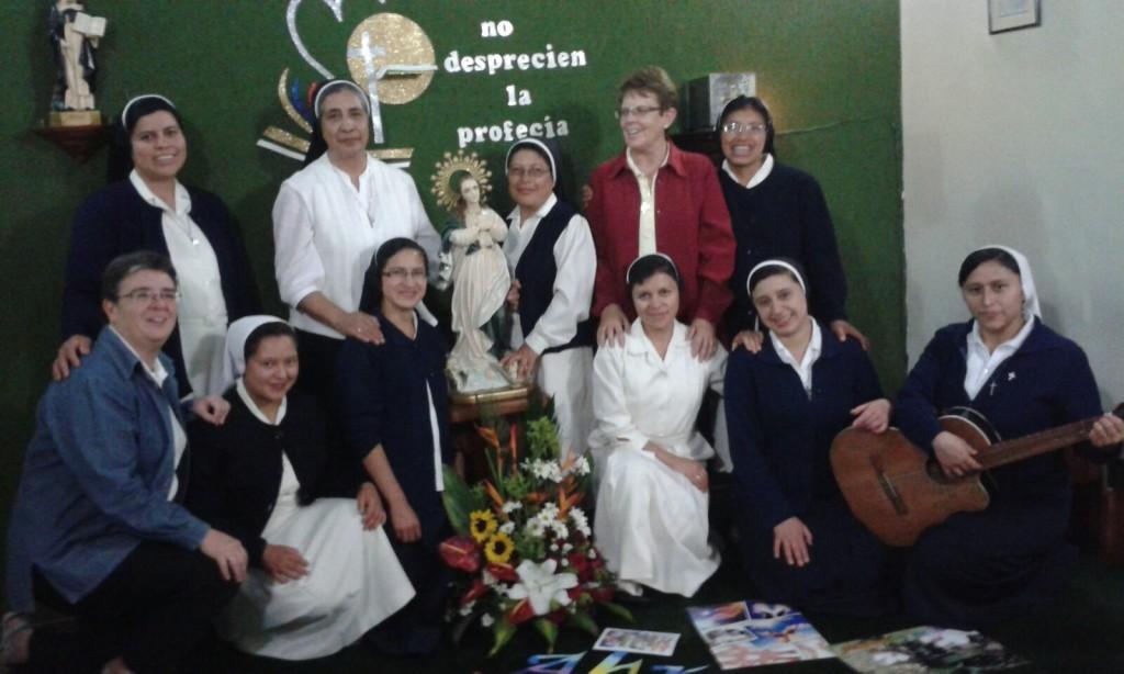 3 Con comunidad de Quito 2