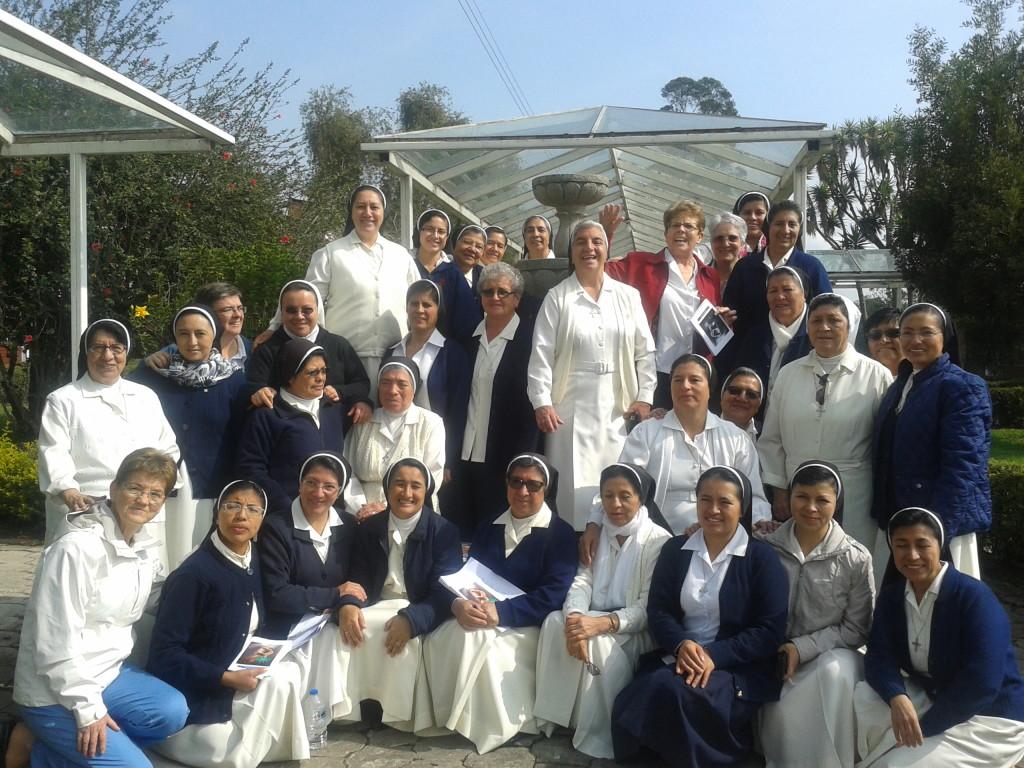 4 Asamblea Vicariato 1
