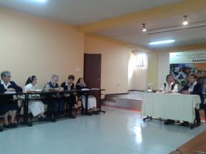 5 Asamblea Vicariato 2